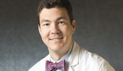 David Drew Hunter, MD