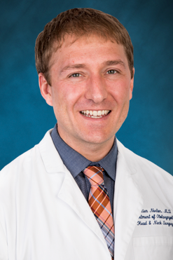 Julien Norton, MD