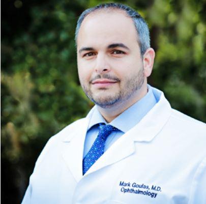 Mark Goulas, MD