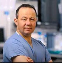 Michael Gilbreath, MD
