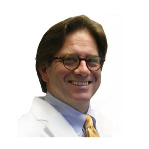 Richard Vanderslice, MD
